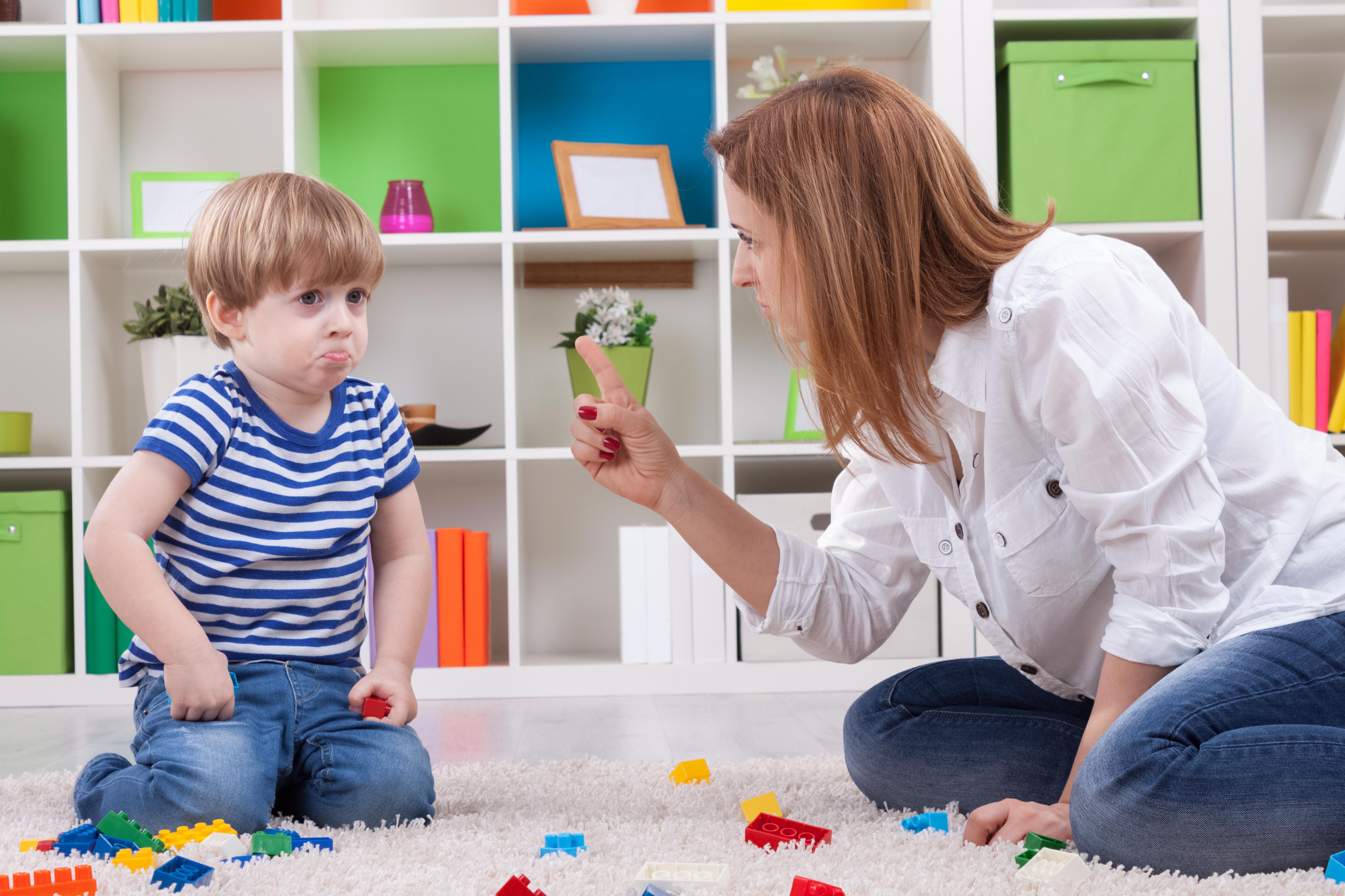 🍀大樹育兒🍀孩子講不聽,是聽不懂,還是不願意聽?