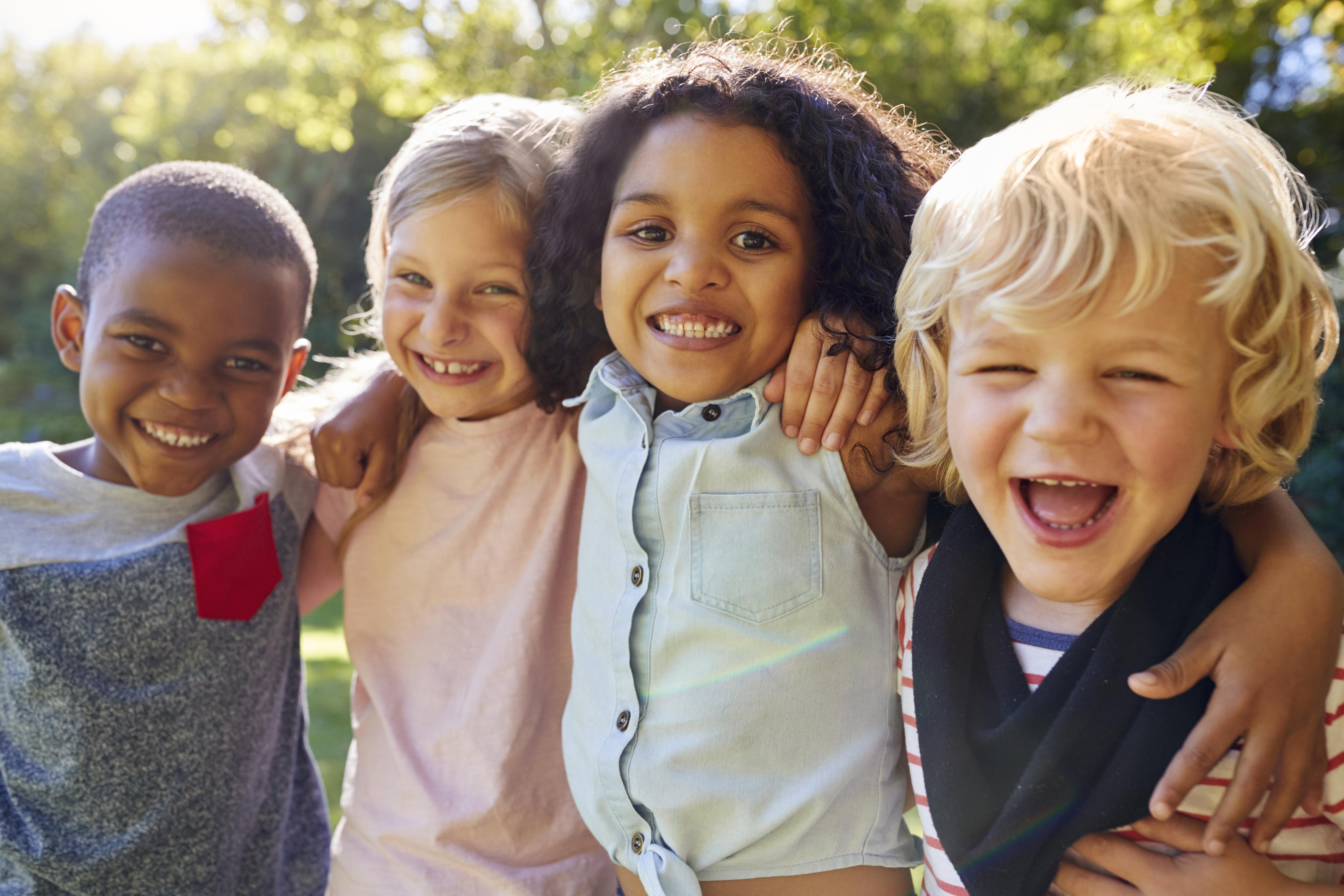 兒童團體花絮:學習尊重其他小朋友,從觀察開始