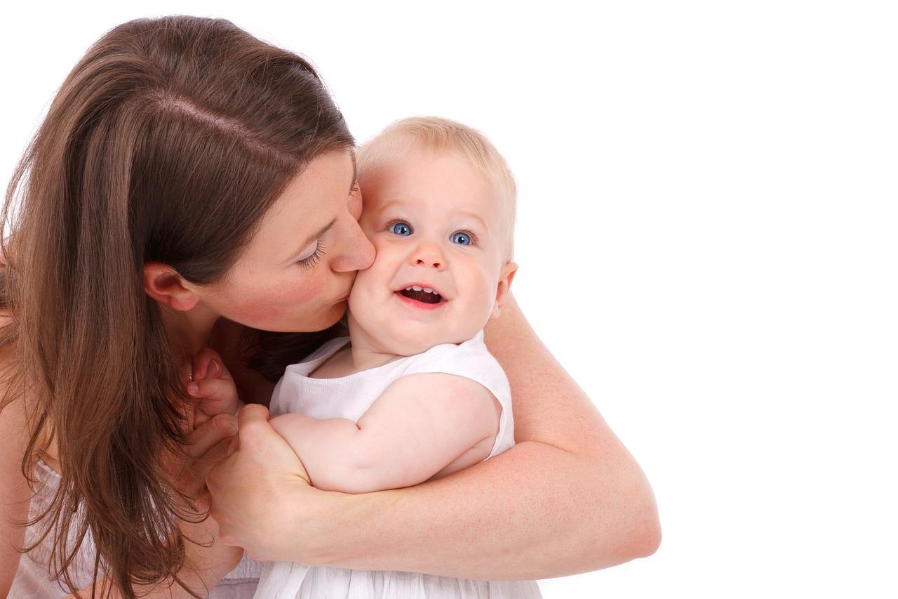 [教養心理] EQ從嬰兒開始培養起