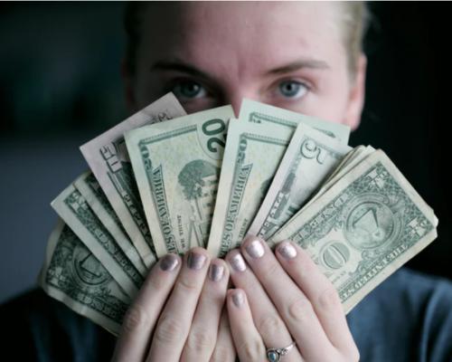 金錢財富上的限制性信念