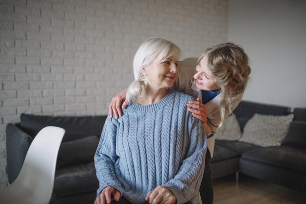 🍀大樹育兒🍀 與長輩的育兒溝通?