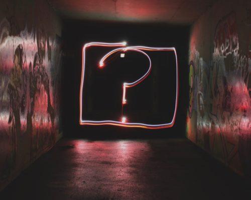 隱私、界線與親密的答客問