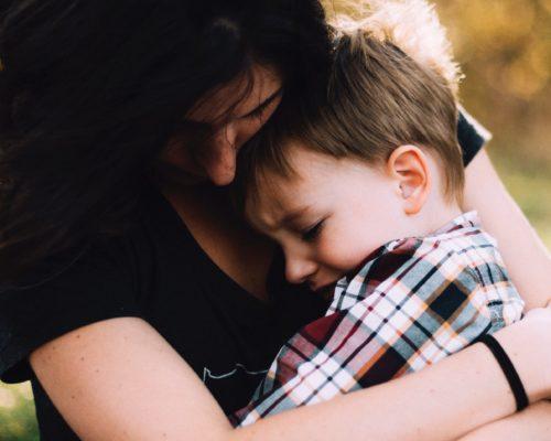 2至5歲小孩如何教EQ:認出並命名情緒