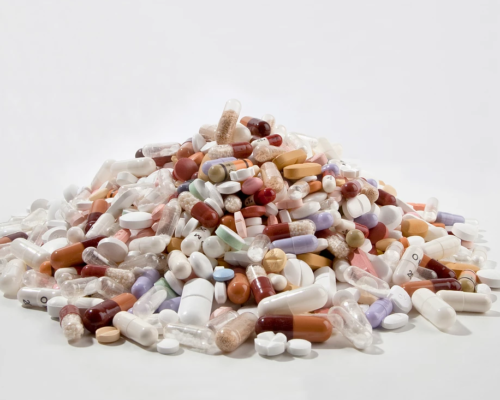 關於吃藥的心理歷程,吃精神科藥物的