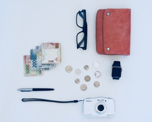 人與金錢的關係決定富足與否