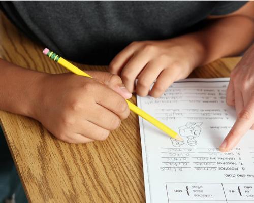 認識好學生症候群:放棄好學生特權才能長大