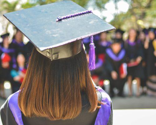 要畢業了好茫然,該怎麼面對?