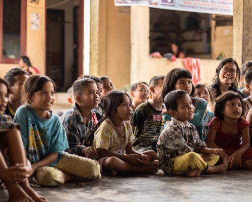 兒童團體花絮:心理師是如何引導孩子