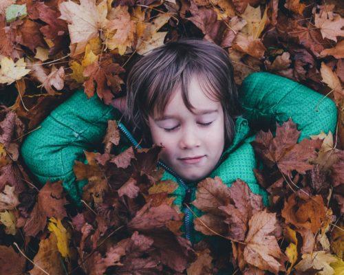 兒童團體花絮:活動中學習被注意、接納及認同