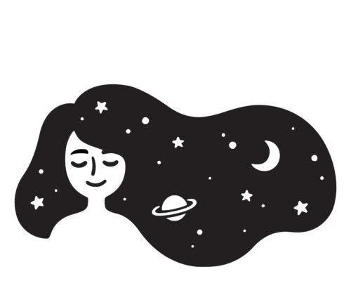 催眠概論2:腦波與夢的對應