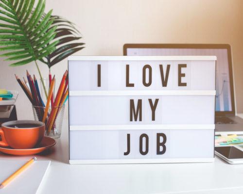 【給職場菜鳥的一封信】談談市場趨勢及如何選擇適合的工作?