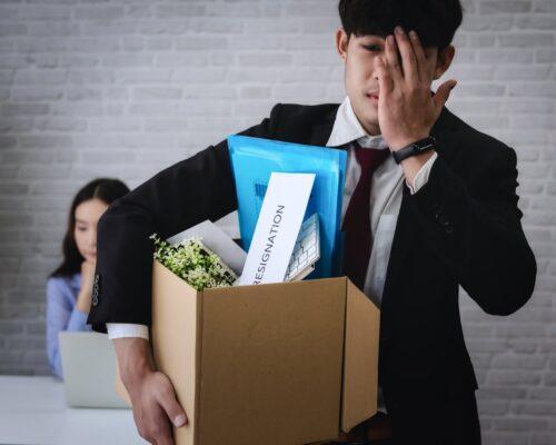職場專題:【面試問題百選耐心答】1