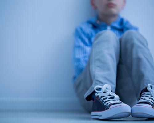 【認識中年危機2】中年危機與內在孤兒