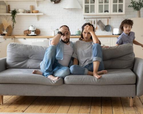 【認識夫妻互動與當父母的陷阱】