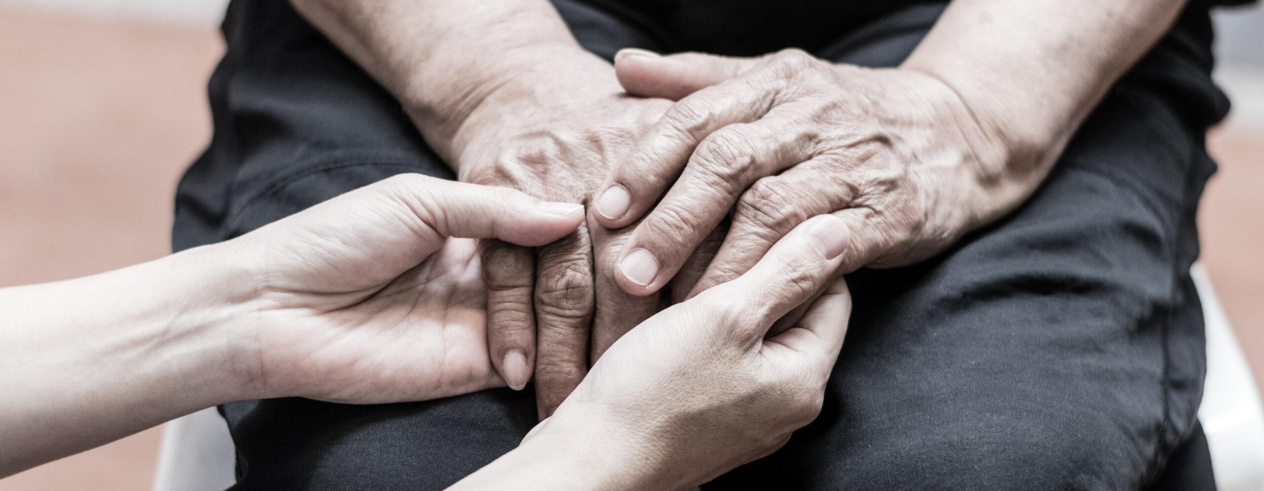 為人子女長到五十歲如何面對他的父母?①