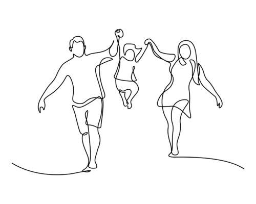 為人子女長到五十歲如何面對他的父母?⑤ -面對新世代的來臨